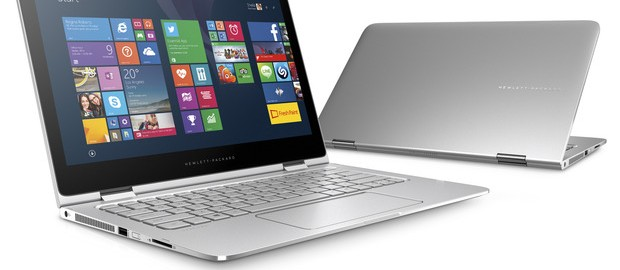 HP Spectre x360 laptop rentals hit the mark for business users