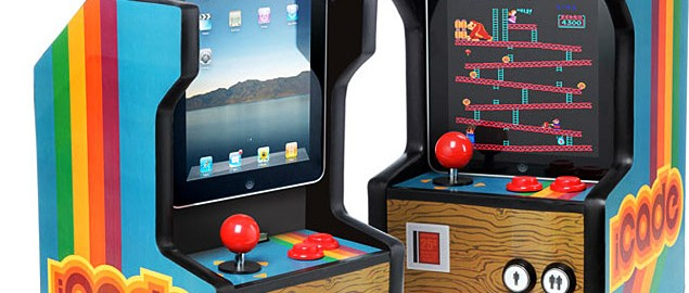 Rent iPads for your next gaming convention, be the office hero!