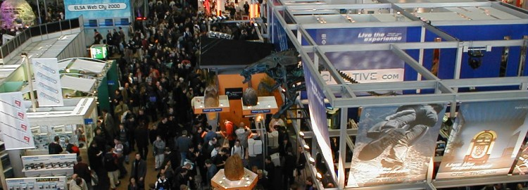 How to be tech savvy at trade shows!